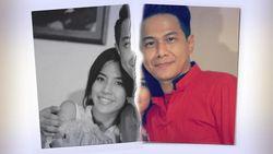 Delon Digugat Cerai, Jessica Iskandar Makin Mesra dengan Richard Kyle