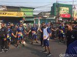 Tak Ada Pengalihan Lalin di Jaktim Saat Pawai Obor Asian Games