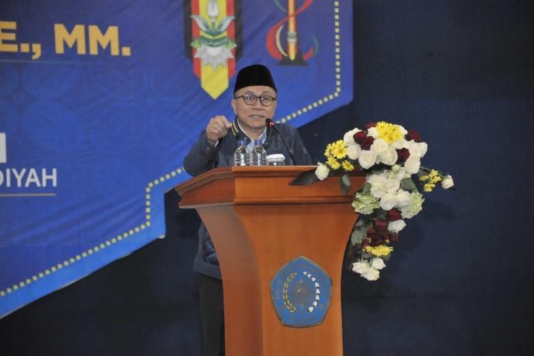 Hari Konstitusi, Ketua MPR Ingatkan Tujuan Berbangsa