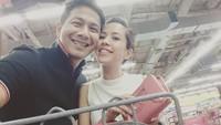 Digugat Cerai Yeslin Wang, Delon Aktif di Instagram