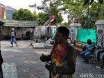 LBH Bantah Ada Pembacokan Saat Bentrok di Asrama Mahasiswa Papua
