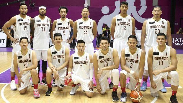 Waspada Corona, Kemenpora Minta Tunda Kualifikasi Basket Asia