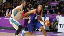 Timnas Basket Filipina Minta Jadwal Diubah, OCA Menolak