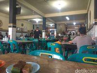 Solong, Warkop Legendaris Tempat Nongkrong Paling Populer di Aceh