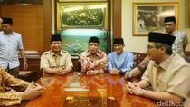 Membaca Manuver Prabowo-Sandi ke Kantong Jokowi