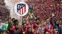 Liga Spanyol: Peluang Poin Penuh Barca dan Madrid, Atletico Tricky