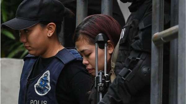 Aisyah: Malaysia Perlakukan Saya dengan Baik