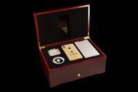 iPhone X seharga Rp 1,8 miliar juga punya kemasan mewah.
