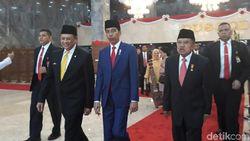 Bursa Wakapolri, Ketua DPR: Saya Dengar Pak Kapolri Ajukan Idham