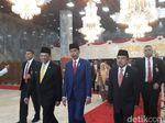 Ketua MPR Kritik Pemerintah di Sidang Tahunan, Ini Kata Ketua DPR