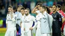 Marcelo: Skuat Madrid Sudah Bagus