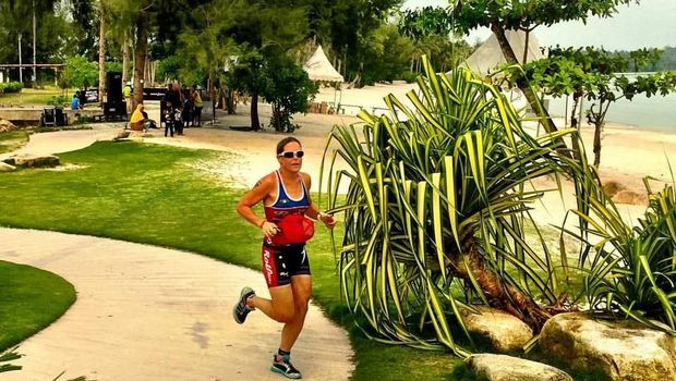 Lewat Ajang Pencarian Bakat 'Ironman 70.3', Cara Bintan Tarik Wisman