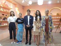 Wawancara Ekslusif dengan Para Bintang Variety Show Korea Mimi Shop