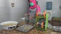 Manisnya Bisnis Sari Buah Salak dengan Omzet Rp 6 Juta/Bulan