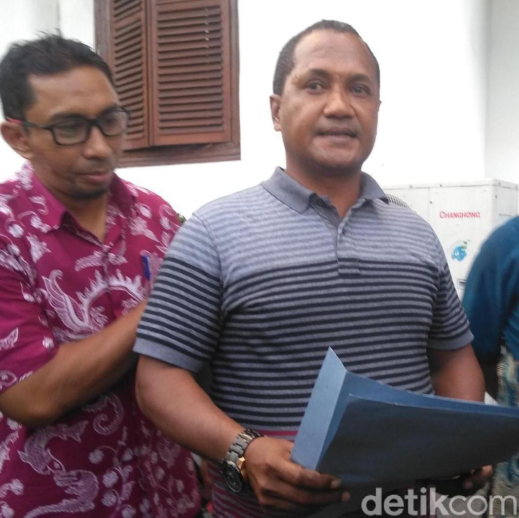 Bentrok di Asrama Mahasiswa Papua, IKBPS: Bukan Aksi Diskriminasi