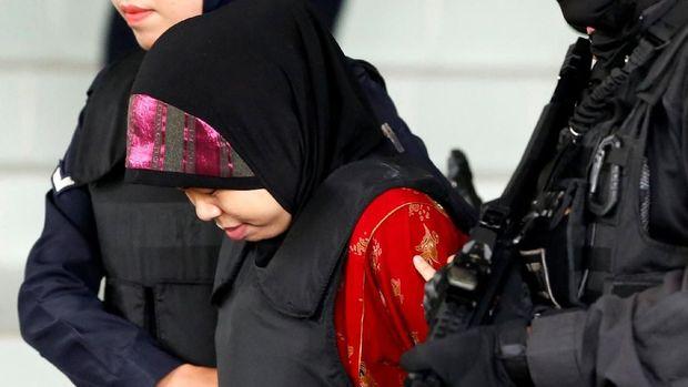 Sidang Siti Aisyah Berlanjut, RI Hormati Hukum Malaysia