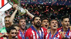 Sekarang Atletico Berpesta, Besok Mulai Pikirkan Valencia