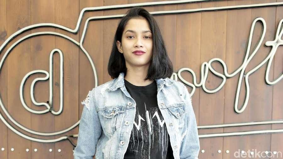 Si Cantik Aghniny Haque, Atlet Taekwondo yang Main di Wiro Sableng