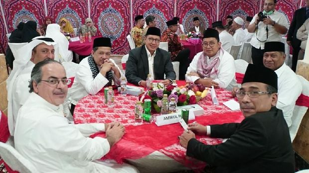 Pimpin Tim Pengawas Haji, Fadli Zon-Fahri Ungkap Harapan Tinggi DPR