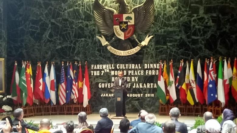 Bicara Kesetaraan di Indonesia, Anies Contohkan Jokowi