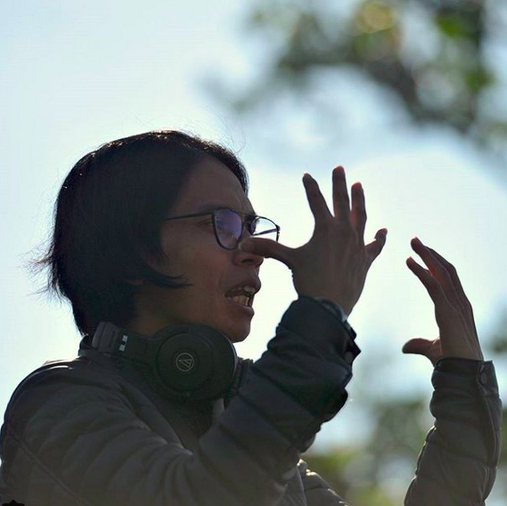 Dari Filosofi Kopi, Angga Sasongko Melangkah ke Wiro Sableng