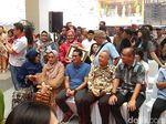 Sandiaga Hadiri Mayestik Red Carpet 2018