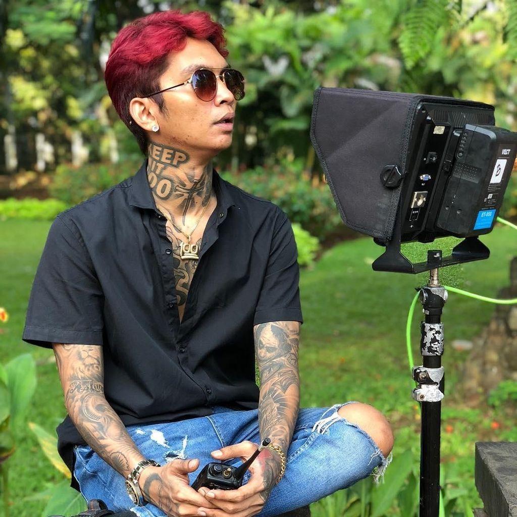 Ahok Ingin Jadi YouTuber, Young Lex Siap Ajak Kolaborasi