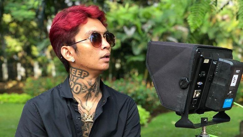 Pernah Berucap Tak Sopan pada Lisa BLACKPINK, Young Lex Enggan Minta Maaf