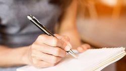 Trik Membaca Kepribadian dan Sifat Seseorang dari Tulisan Tangan