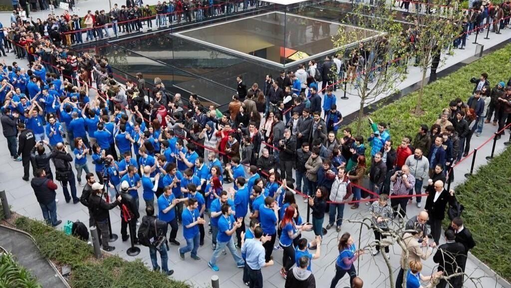 Efek Boikot Erdogan, Impor iPhone ke Turki Dibatalkan