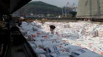 33.600 Ton Beras Thailand Masuk RI