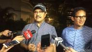 Bertemu di Jakarta, Ini yang Dibahas Sandiaga-Gus Ipul