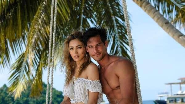 Go Public, Jessica Iskandar dan Richard Kyle Makin Mesra