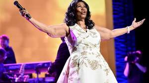 Selamat Jalan Queen of Soul Aretha Franklin!