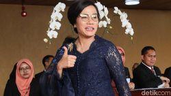 Pemerintah Cicil Utang Rp 400 T, Sri Mulyani: Warisan Masa Lalu