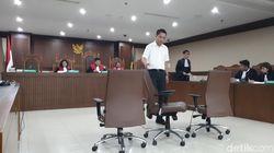 Fayakhun Didakwa Terima Suap Rp 13 M dari Proyek Bakamla