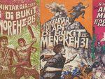 Koleksi Dokumen Sejarah Indonesia Banyak Disimpan Monash University