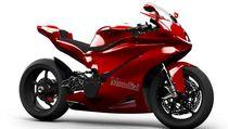 Motor Sport dari Milan Ini Gendong Mesin V5