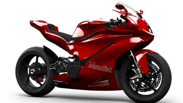 Motor Sport asal Italia MondialMoto