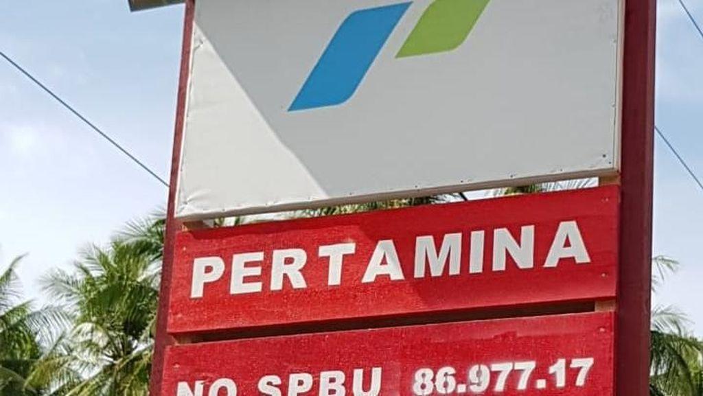 Hingga Agustus 2018, BBM Satu Harga Jangkau 66 Lokasi