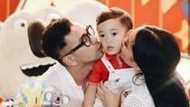 Raffi Ahmad Hijrah untuk Jadi Panutan Rafathar, Ini Makna Figur Ayah