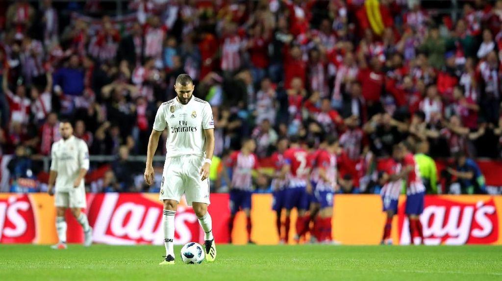 Masih Seberapa Laparkah Kau, Madrid?