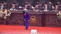Pidato Kritik Zulkifli, PKB: Dijawab Jokowi Pencapaian Pemerintah