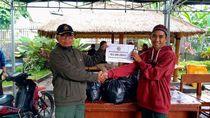 KLHK Serahkan Bantuan untuk Korban Gempa Lombok