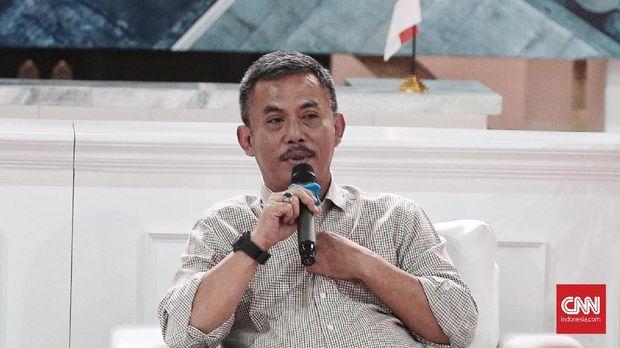 Revisi Pergub, DPRD DKI Minta Anies Benahi Zona Komersial