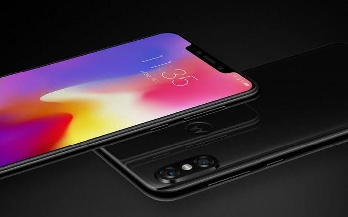 Motorola P30. Foto: Motorola