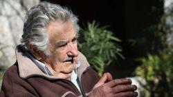Mujica yang Dijuluki Presiden Termiskin Dunia Tolak Uang Pensiun