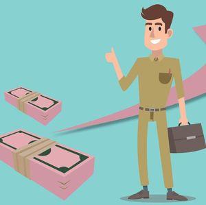 Gaji PNS Naik 5%, Cukup atau Kurang?