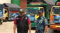 Bantu Korban Gempa Lombok, ACT Kirim 1.000 Ton Logistik
