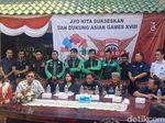 Dukung Asian Games, Aksi Demo Ojol 188 Ditunda